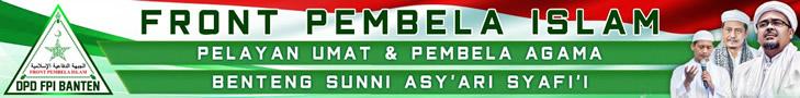FPI Banten