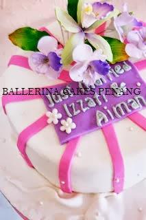 Kek Hantaran Kahwin