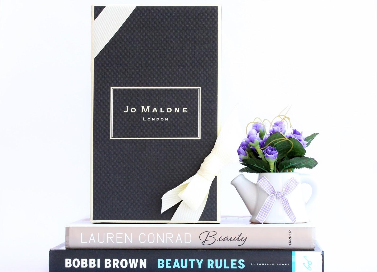 Jo Malone Lime Basil & Mandarin Candle
