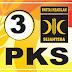 WOWW....PKS Kota Bengkulu Dapat 2000 Kader Baru