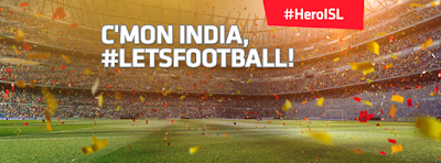 ISL 2017 Lets Football Mp3 Song, Ringtone Free Download