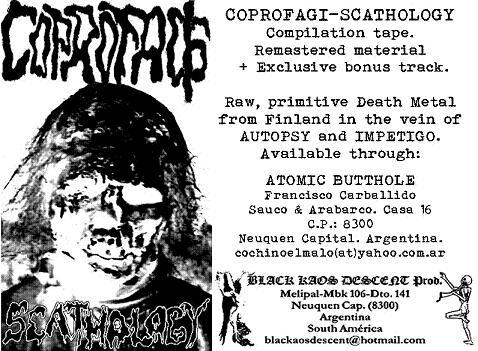 Coprofagi Demo 1