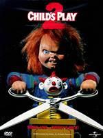 Download Brinquedo Assassino 2 Dublado AVI DVDRip (1990)