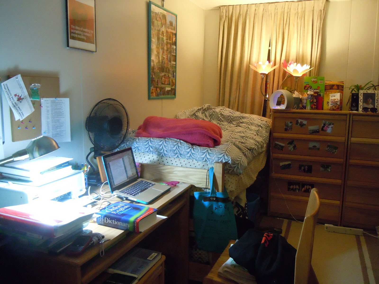 college bedroom decorations my dorm room beginning of freshman year