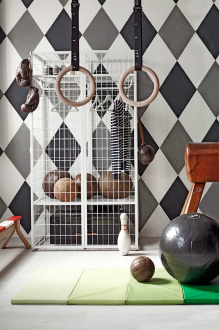 playful styling for kids vt wonen Cleo Scheulderman /Alexander van Berge