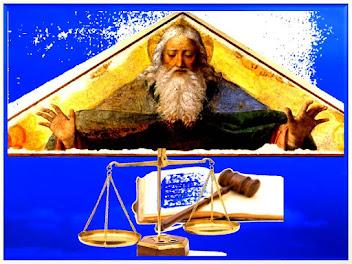 DIOS PADRE, PAZ Y JUSTICIA