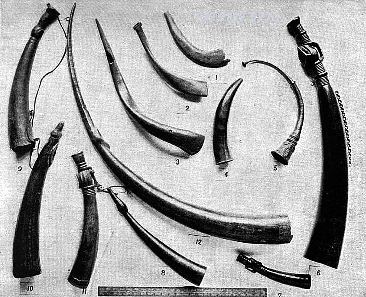how to use a shofar