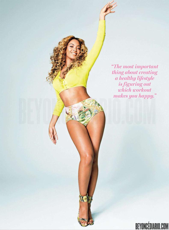 Shape magazine Avril 2013 2