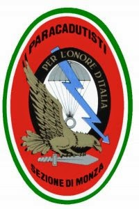 Paracadutisti Monza