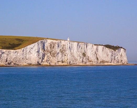 Beckham White Cliffs of Dover The White Cliffs of Dover