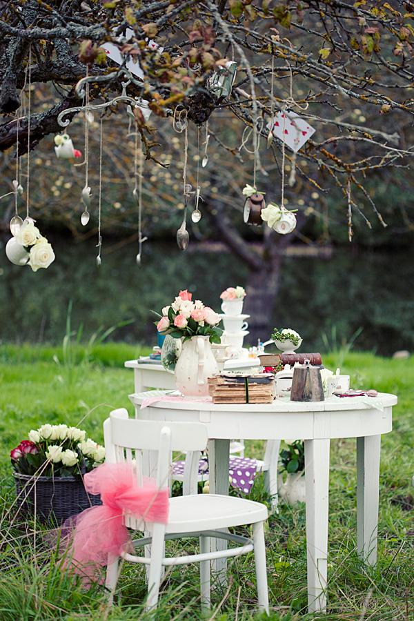 Decoration Table Prune