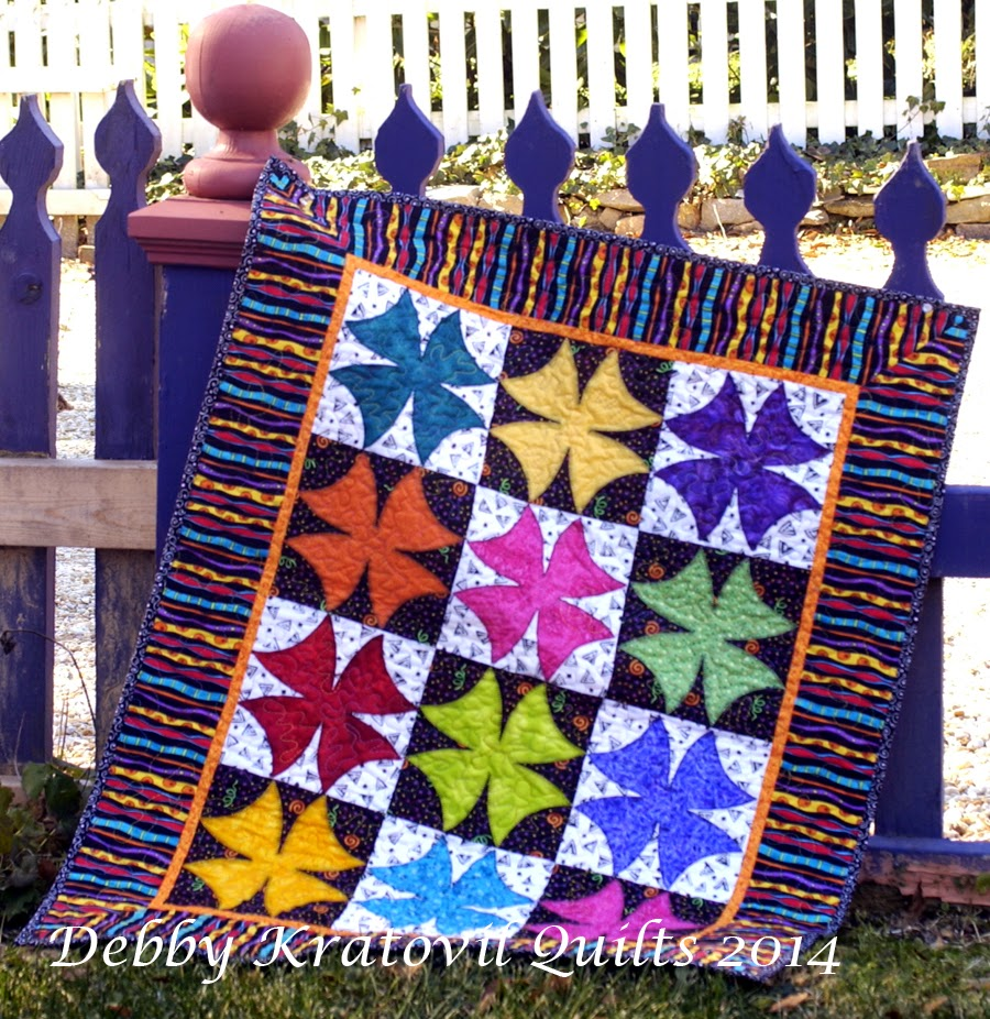 Debby Kratovil Quilts: Winding Ways Quilts : winding ways quilt pattern - Adamdwight.com