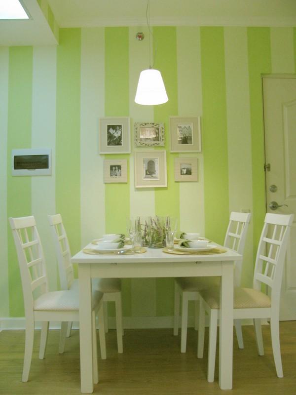 Apartment Sekecil 20 Meter Persegi Tetapi Idea Dekorasi Sebesar KLCC