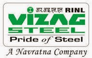 VIZAG STEEL FRESHER JOBS