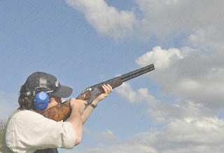 Beretta Dt11: la formula 1 del tiro a volo