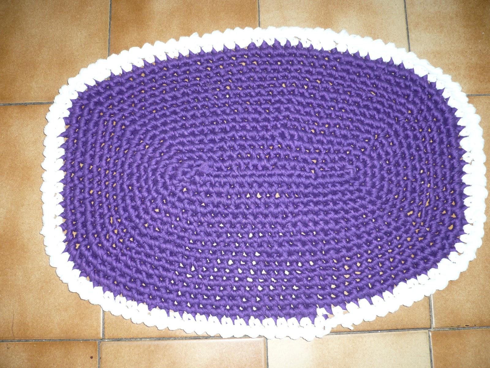 Las chucherias de angela alfombras para el ba o - Alfombras para bano ...