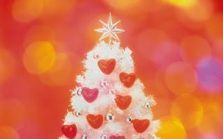 tarjeta de navidad para escribir