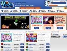 Prize: juegos de premios online