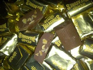 Cokelat Delfi