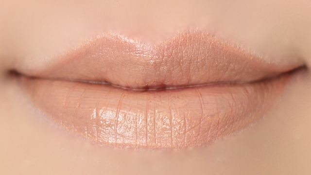 Rimmel Apocalips Lip Lacquer Nude Eclipse Swatches