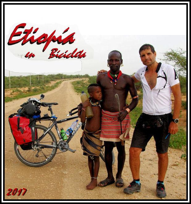 Etiopía  Bicicleta