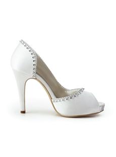 Zapatos de novia 20 modelos cómodos y con estilo para las