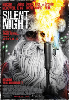 Ver Silent Night (2012) Online