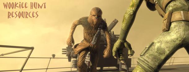 Star Wars: The Clone Wars -