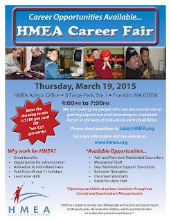 HMEA Career Fair