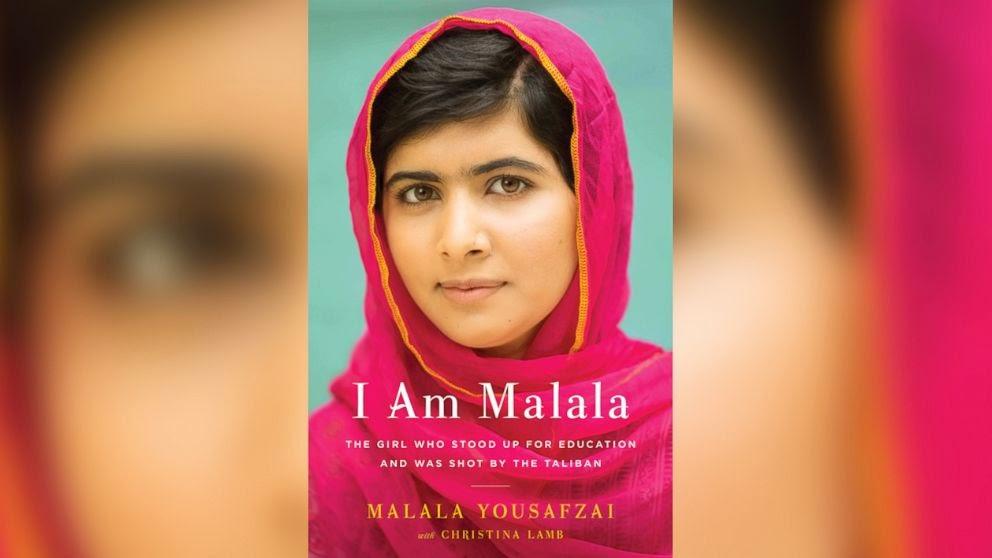 Malala Yousafzai Nobel Peace Prize 2014