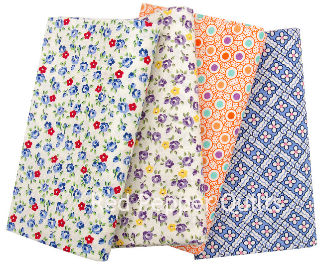 Gracie's Schoolhouse Classics by Judy Rothermel for Marcus Brothers Fabric   Red Pepper Quilts 2015