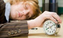 time management affect health 250x150 النوم الصحي وعلاقته باضطرابات النوم , اسباب الاضطرابات وعلاجها