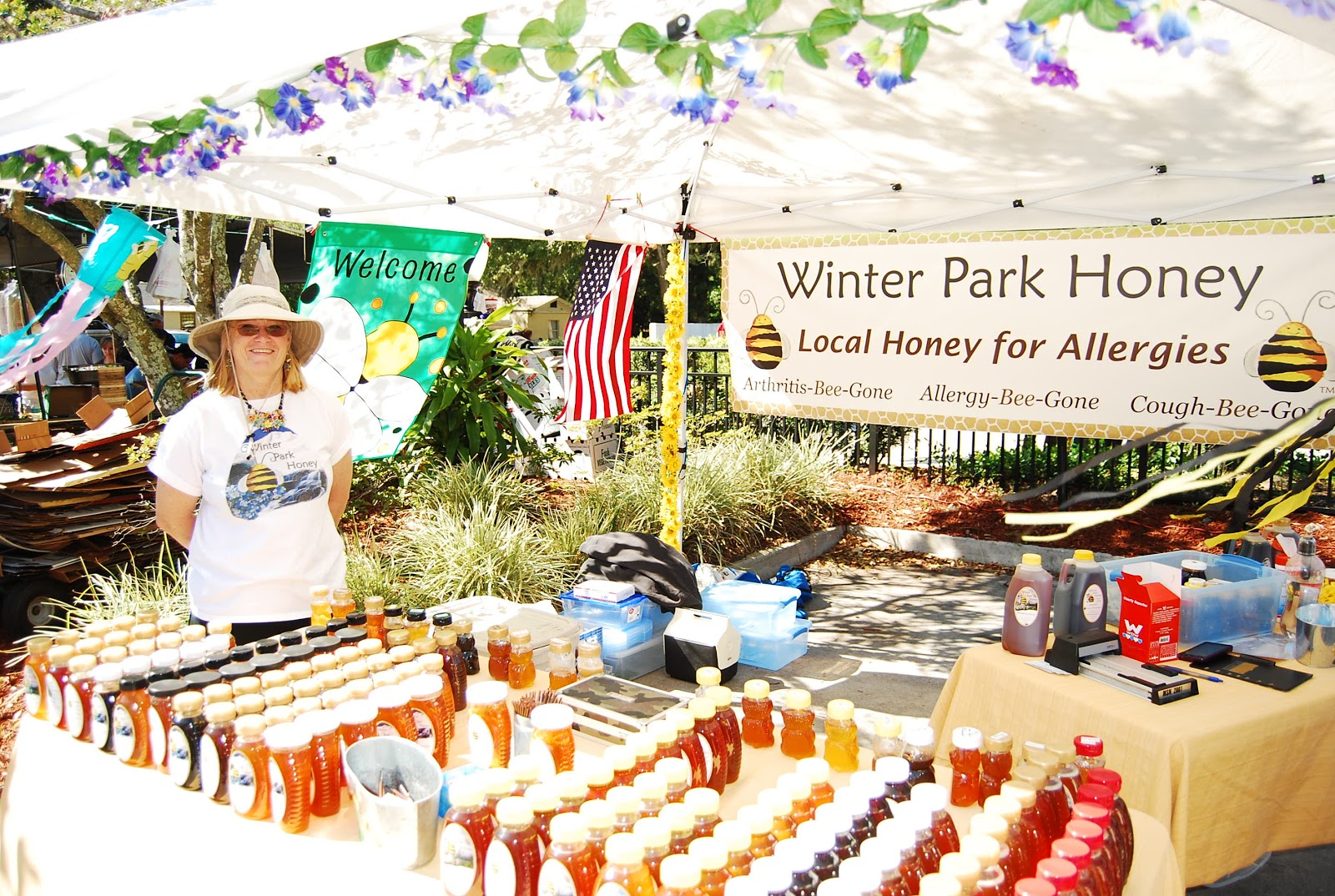 Helen A Lockey Winter Park Farmers 39 Market Florida Raw Milk Cheese And More