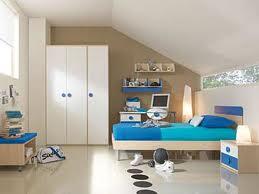 Dormitorios juveniles para espacio peque o dormitorios for Espejos circulares pequenos