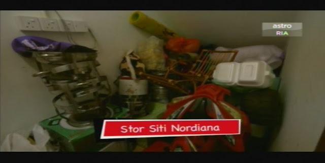 Stor Siti Nordiana