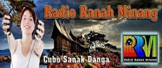 RADIO RANAH MINANG - RADIO ONLINE