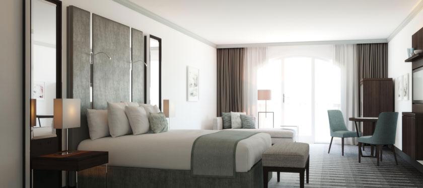 InterContinental Sydney Double Bay - Room