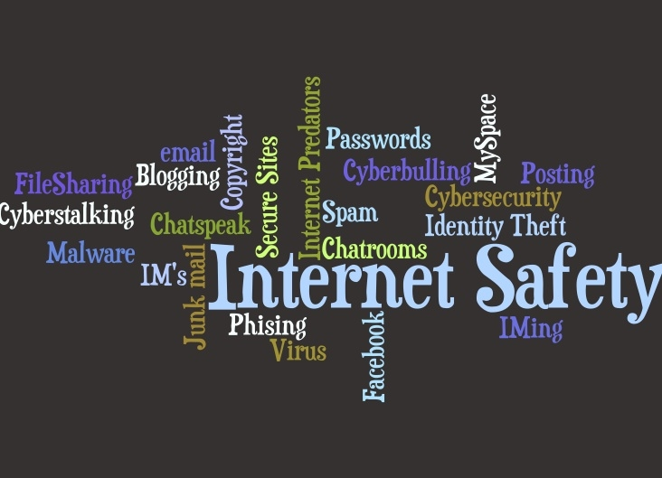 how to use internet safely and wisely