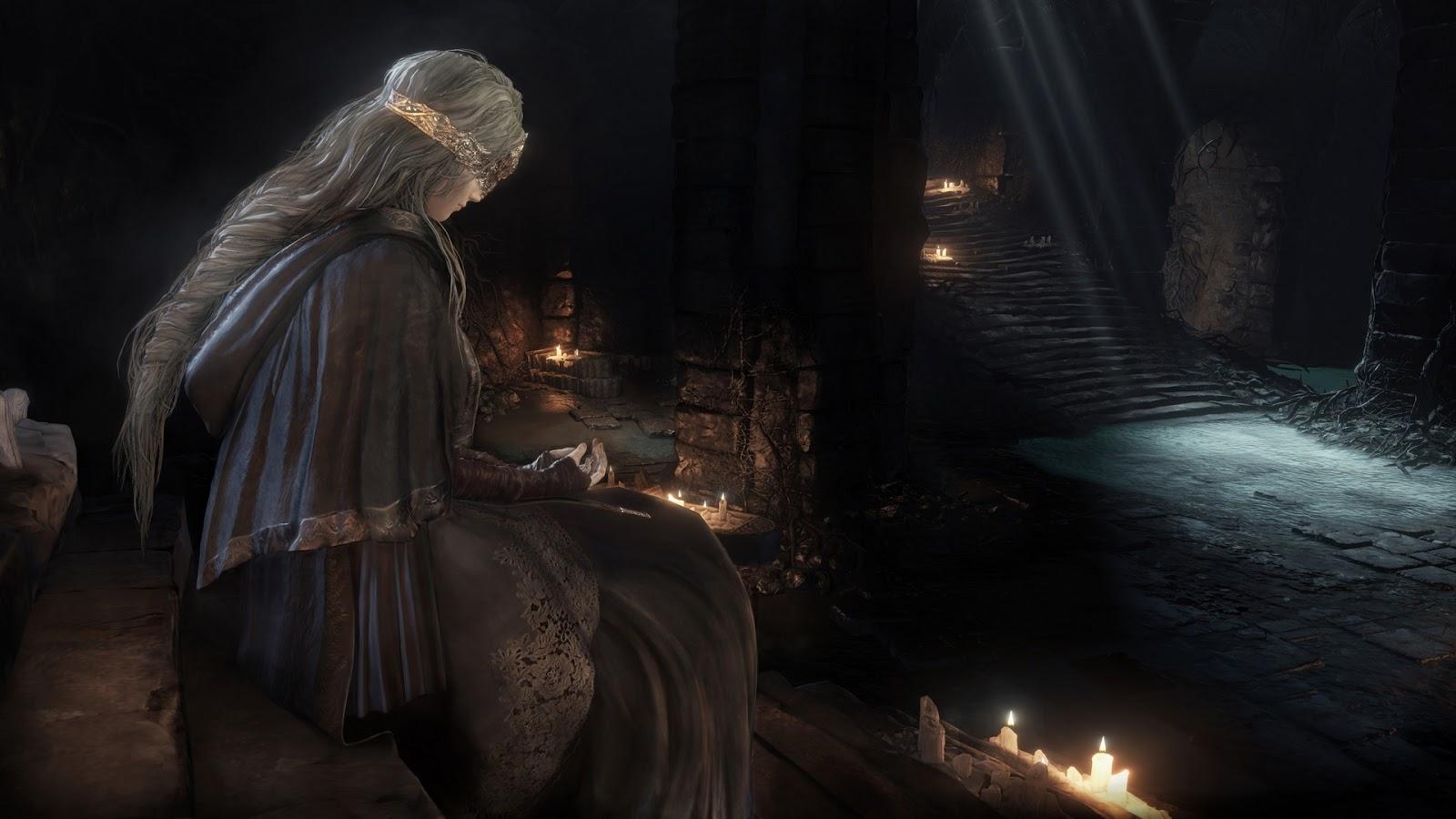 Dark Souls III screenshot №5