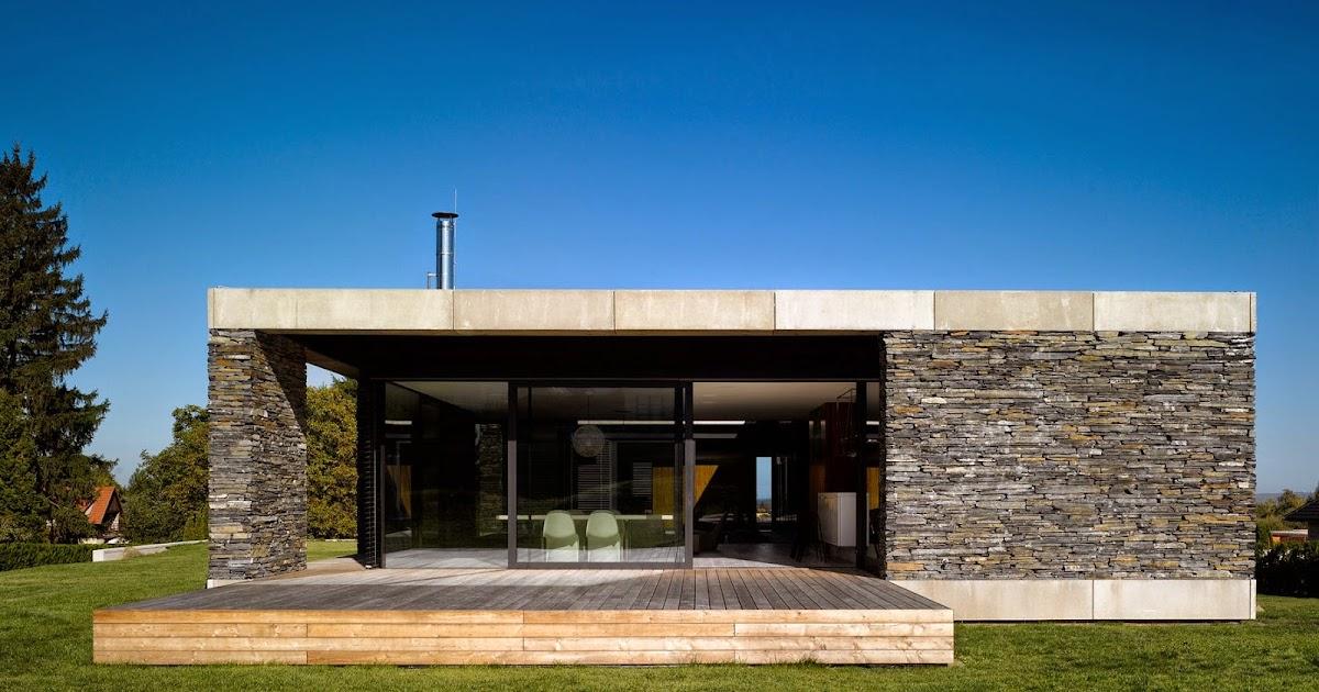 Modern Home Design Small Modern House Plans Flat Roof