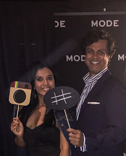 NYFW Mode Party