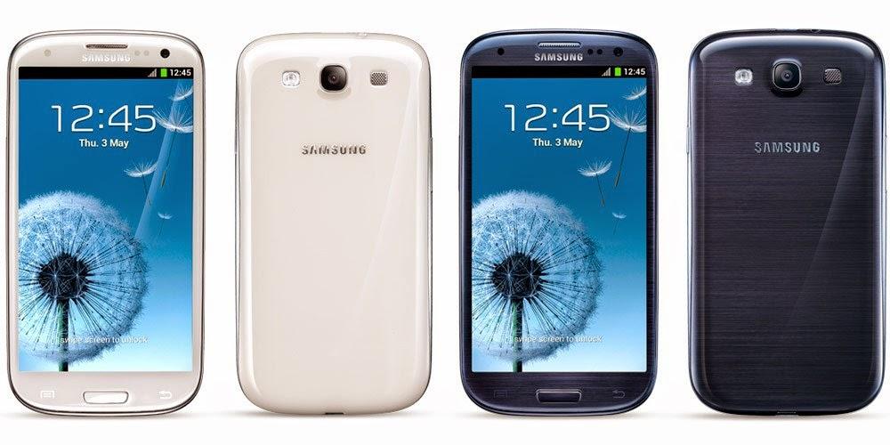Harga HP Samsung S3