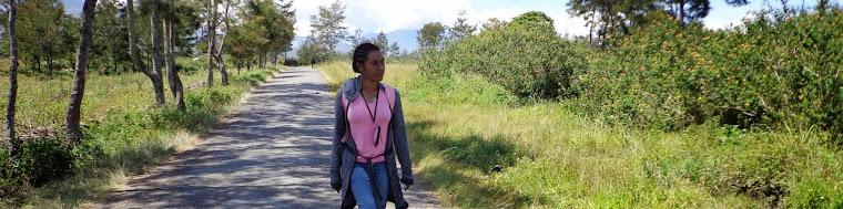 Keindahan Pegunungan Trikora Wamena