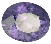 The Wonderful World Of Gemstones Very Rare Musgravite Or