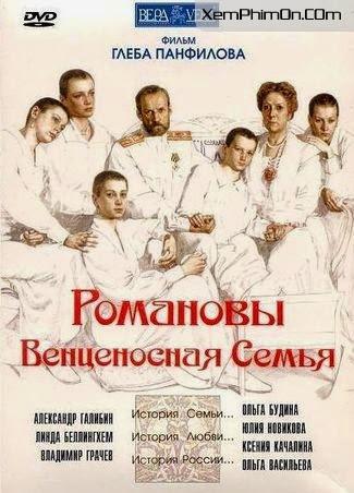 Hoàng Tộc Romanovs: Kết Thúc Một Vương Triều