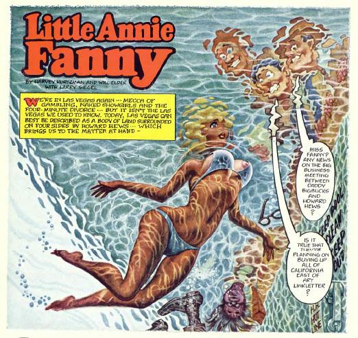 fanny sex: