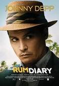 The Rum Diary (2011) FILM