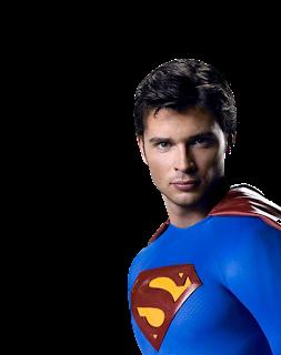 Smallville Fundo Invisivel Clarksuperman