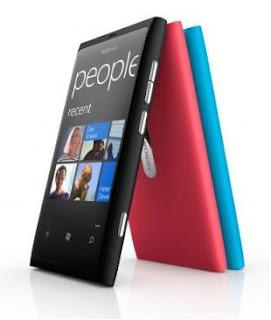 Nokia Lumia 800 Specs, Nokia Lumia 800 Review
