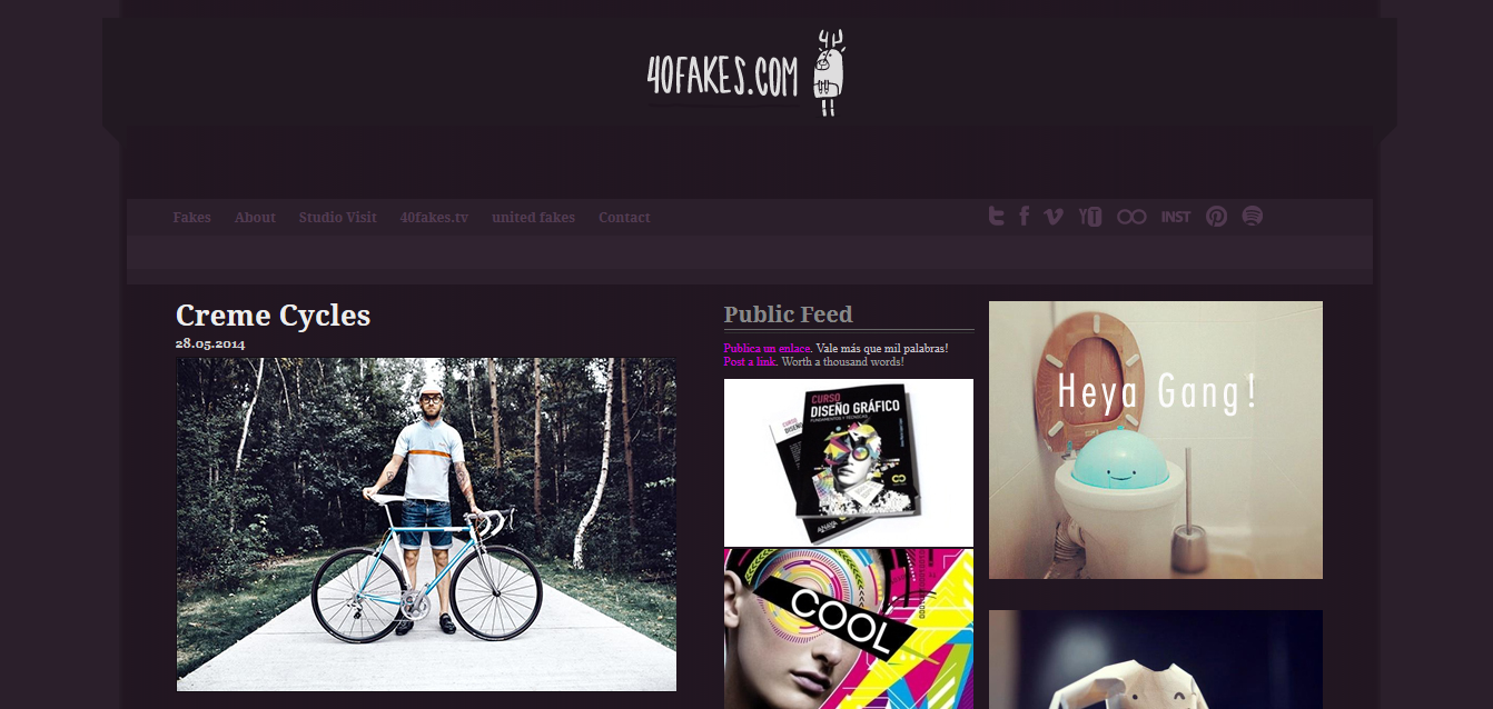 http://www.40fakes.com/2014/05/creme-cycles-2/
